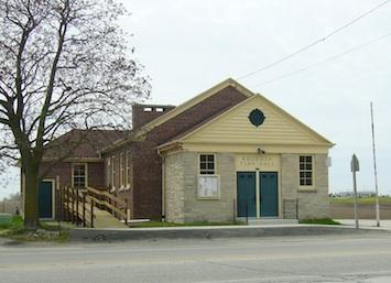 Kossuth Town Hall_sm