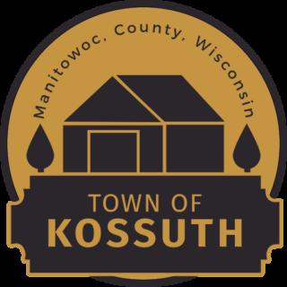 Town of Kossuth